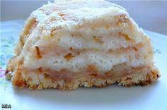Этот пирог с яблоками затмит все те восхитительные, очаровательные, изумительные и необыкновенные варианты, которые вы уже пробовали, потому что он – само совершенство. И речь, кстати, не только об …