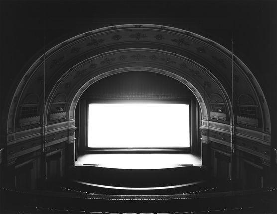 Хироси Сугимото. Гошен, Индиана. 1980. © Hiroshi  Sugimoto. Courtesy of Gallery Koyanagi