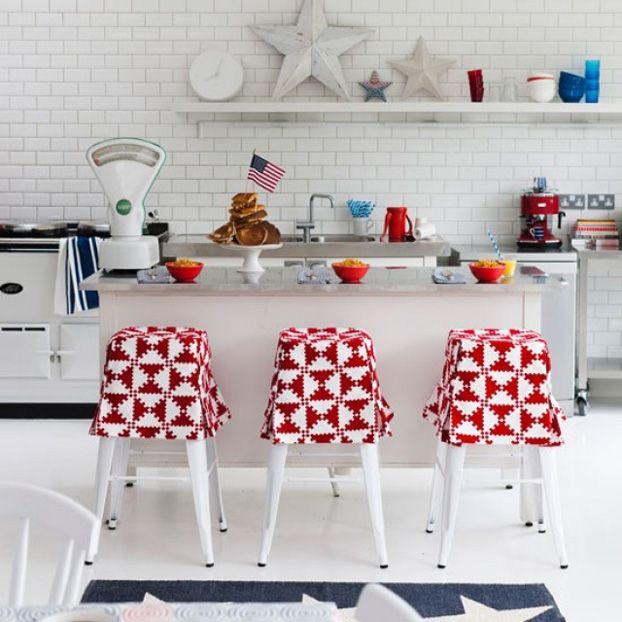 kitchen 7 colour schemes