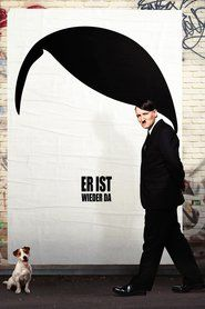 On wrócił Poster