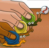 Snail Racing Timer & lots of other fun timers