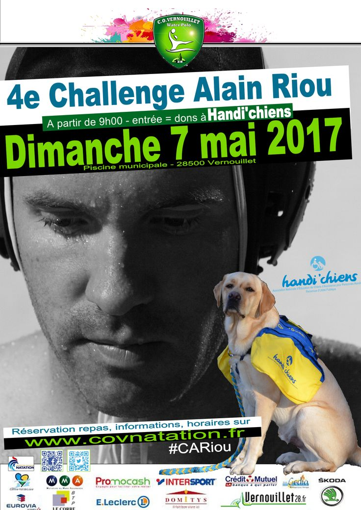 68 best COV Natation affiches images on Pinterest