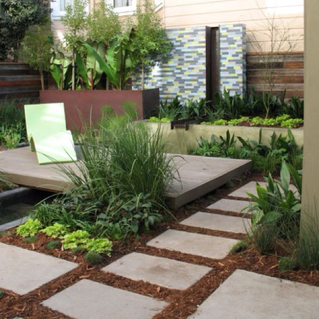 22 best ENTREE MAISON images on Pinterest Garden ideas, Gardens - allee d entree maison