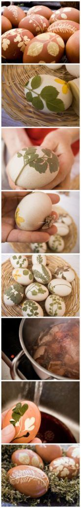 easy stencil Easter egg designs beautiful