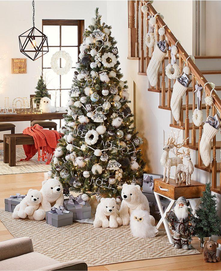 Holiday Decor Creates A Memorable Season