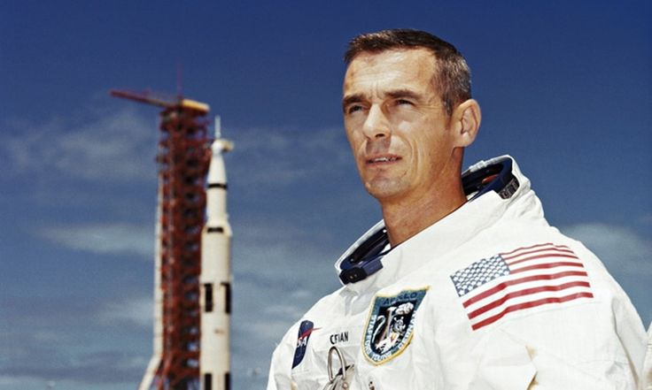 Documentary tells story of Captain Eugene Cernan, the glamour of the Apollo astronaut's lifestyle – and the cost to his family