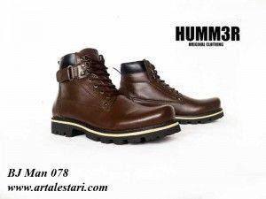 Toko Sepatu Boot Pria  Kontak Kami: Holine / SMS : 081315979176 BBM : 224A1F27