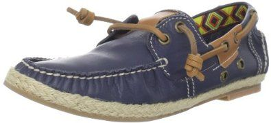 J.litvack Women's Greenwich Boat Shoe J.litvack. $35.87. Made in China. Rubber sole. Leather and fabric