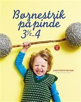 Strikkebok av Lene Holme Samsøe