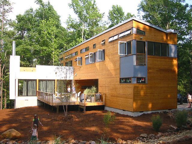 Add Value To Living By Stylizing Your Life With Modern Modular Homes NH!  Let The