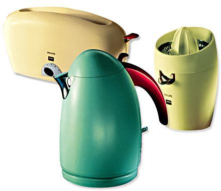 by Philips - Alessi