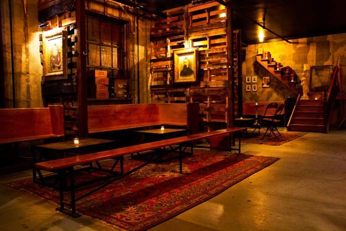 speakeasy jazz club - Google Search