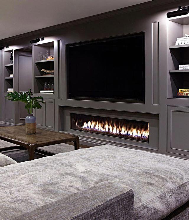 Home Design Basement Ideas: Decorate Unfinished Basement
