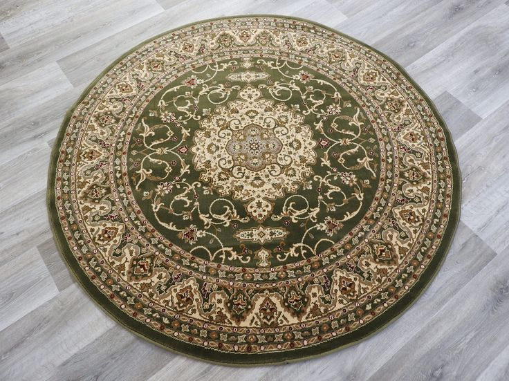 If You Are Looking To Stylish Round Rug Online At Affordable Cost In New Zealand