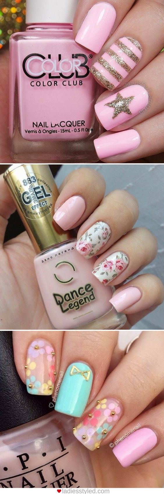 383 best summer nail art designs & ideas images on pinterest