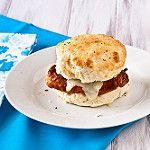 Copycat Chick-fil-A Spicy Chicken Biscuit Recipe