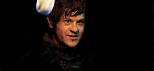 "I got Ramsay Bolton! Which ""Game Of Thrones"" Villain Are You?"