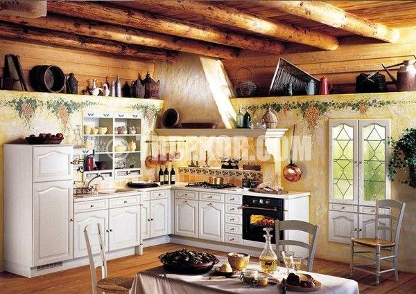 """Über 1.000 Ideen zu """"Italienische Küchen Dekor auf Pinterest ..."""