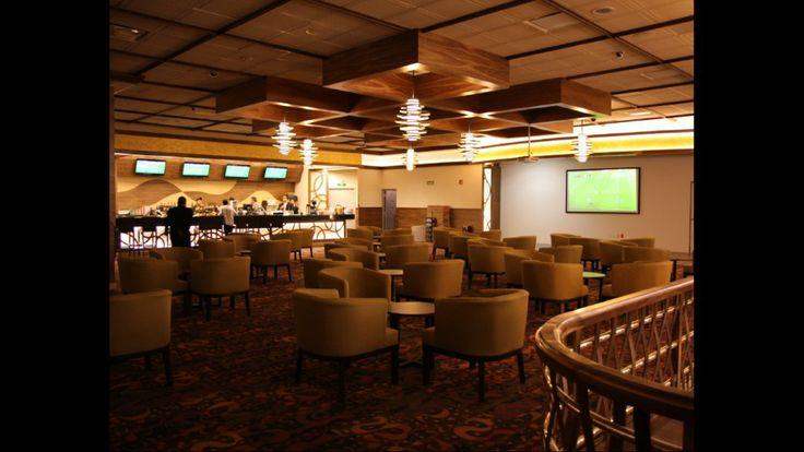 Play City Casino Antara está de estreno, nuevas instalaciones y pantalla gigante, La mejor opción para disfrutar de la final del Futbol Mexicano, combos de alimentos y bebidas especiales.