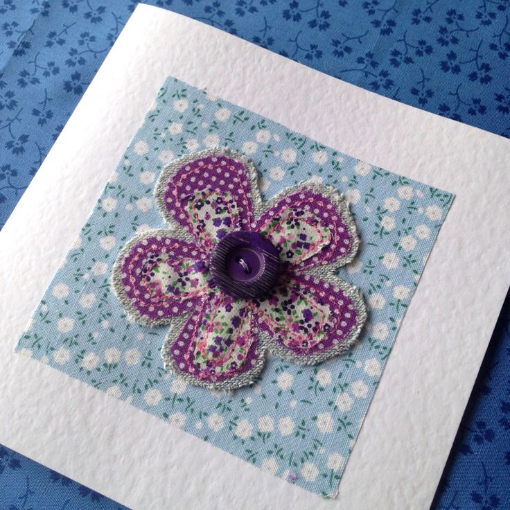 A new listing from my Etsy shop https://www.etsy.com/uk/listing/463489470/pretty-flower-birthday-card-for-her