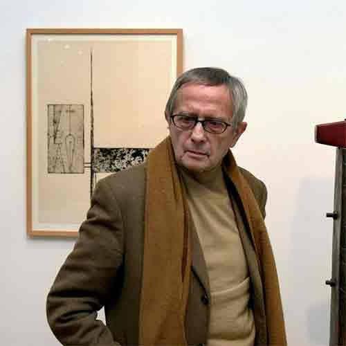 JOSEP MARIA SUBIRACHS (11/03/1927 —07/04/2014 )