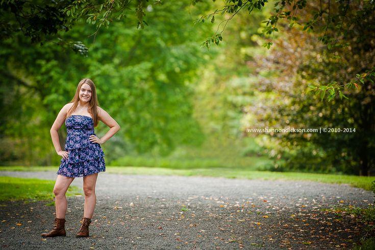 Ridgefield CT, Fairfield County Senior Photographer {Haele}