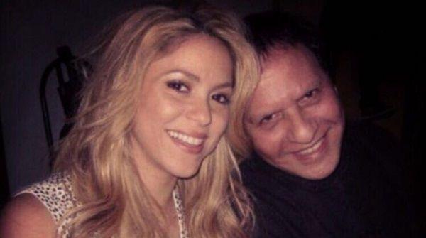 Shakira continúa con las malas noticias