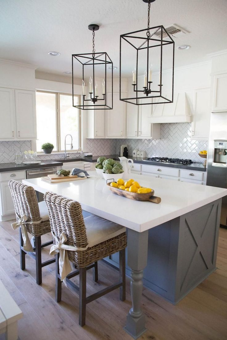 100+ [ Pendant Lighting For Kitchen Island Ideas ] | Kitchen ...