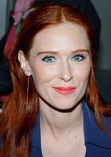 Audrey Fleurot est une actrice française née le 6 juillet 1977 à…