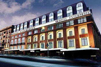 Great Southern Hotel Melbourne : Melbourne @ Hotels TV