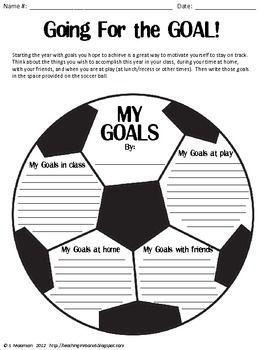 34 best Student Goal Setting Ideas images on Pinterest