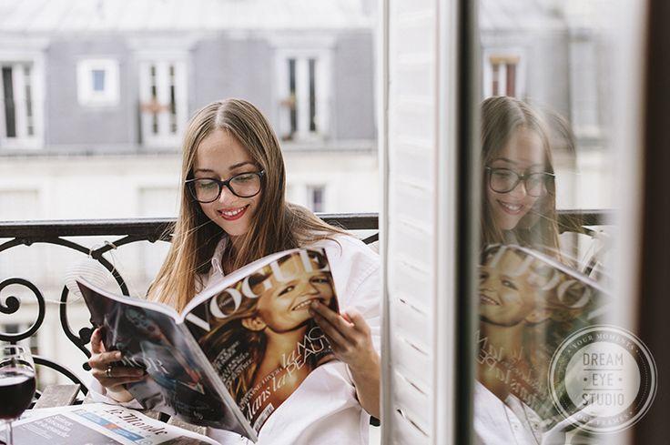 http://dreameyestudio.pl/  #dreameyestudio #balcony #vogueparis #vogue #photography #nikon