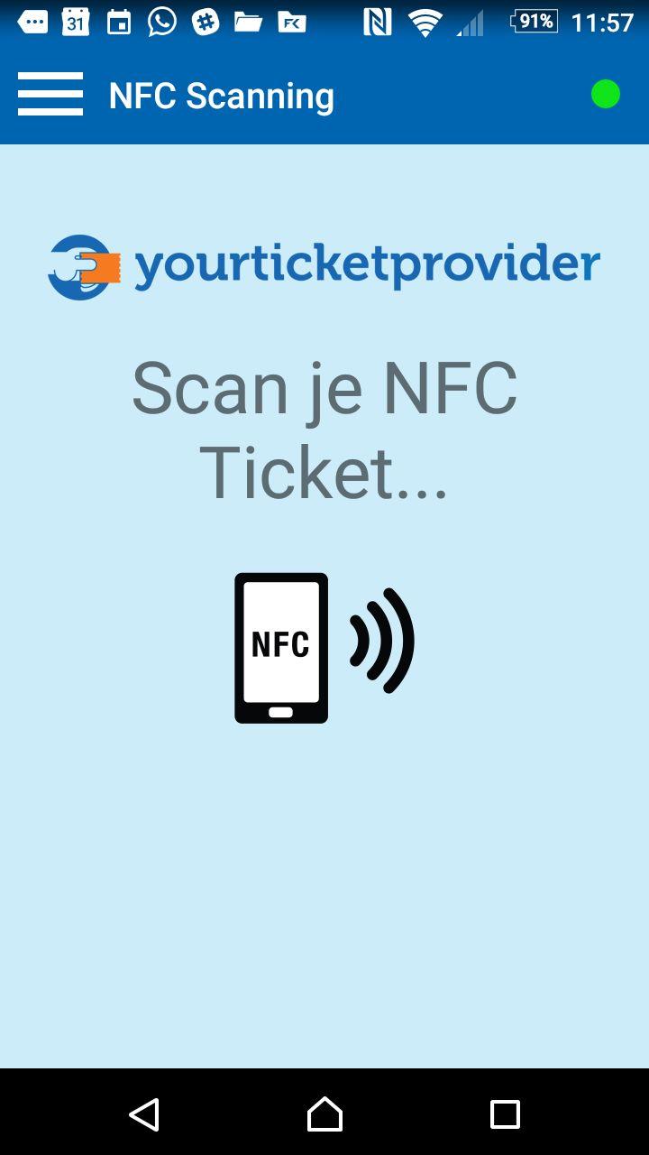 Bij ADE is de NFC-chip in je telefoon je toegangskaartje  Ga je regelmatig naar een festival of een concert? Dan heb je vaak twee opties om je kaartje te tonen: op je mobiel of door hem uit te printen en mee te nemen. Maar bij het Amsterdam Dance Event (ADE) is er nog een optie: de NFC-chip in je telefoon. Your Ticket Provider maakt het namelijk mogelijk om hier je kaartje op te plaatsen.  Voordeel van deze functionaliteit is dat je niet meer in de rij hoeft te staan om je kaartje te laten…