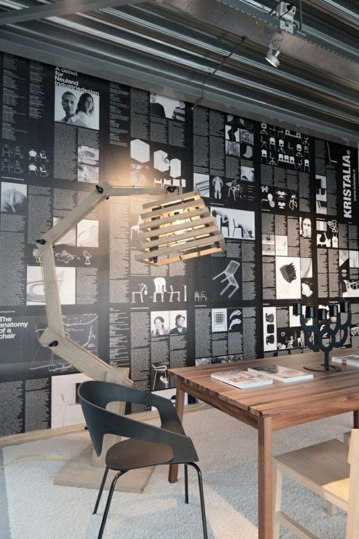 17 beste ideer om Schöne Tapeten på Pinterest Vannfarger - schöne tapeten für wohnzimmer