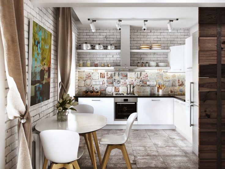 Кухни от Икеа - 150 фото новинок из каталога 2016 года