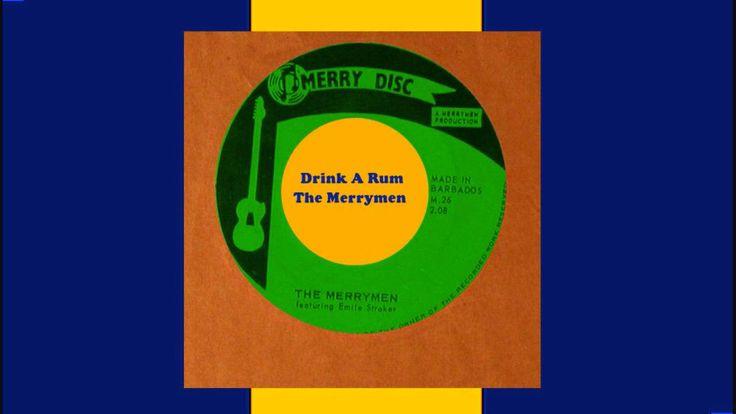 Drink A Rum - The Merrymen