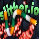 Slither.io unblocked server mods play