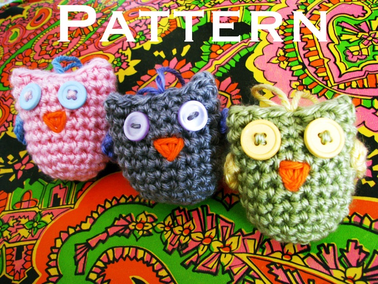 114 best DIY  Crochet  Ornaments images on Pinterest  Christmas