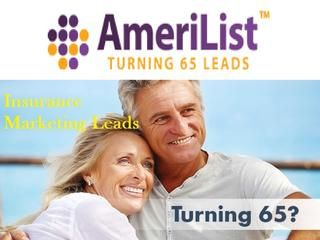 Choose Best US Senior Citizen Direct Mailing Lists, NY  Find US Senior Citizen Direct Mailing Lists who are turning 65. Turning65lead.com provides the Senior Citizens Marketing Lists. Call us today at 1.800.457.2899 for more information. Turning 65 Leads & Lists is as follows - Medicare age in list, Retirement Planning List, Insurance Marketing Leads, Mailing lists for marketing etc.