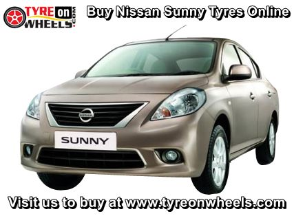 Buy Nissan Sunny Tyres Online in Low Prices with Free Shipping across India also get fitted by Mobile Tyre Fitting Vans at the doorstep http://www.tyreonwheels.com/car/tyres/Nissan/Sunny/XE-_-XL-/car_manufact/vm/5/New-Delhi