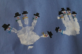 Snow-Inspired Kid Crafts!