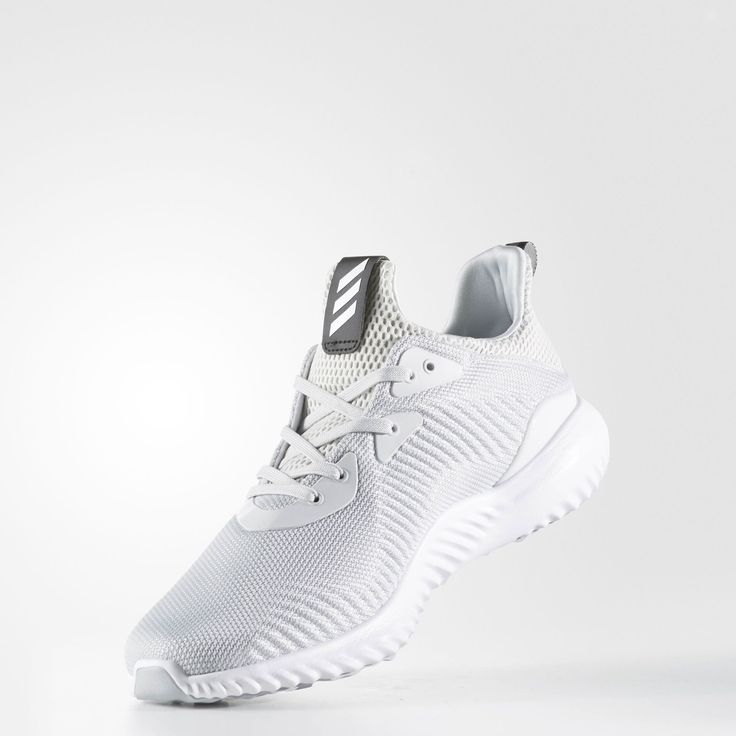 adidas - Men's Alphabounce Shoes
