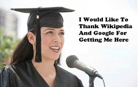 ...no joke: Graduation Speech, Life, Google, So True, Humor, Funny Photo, College Grad, Law Schools, True Stories