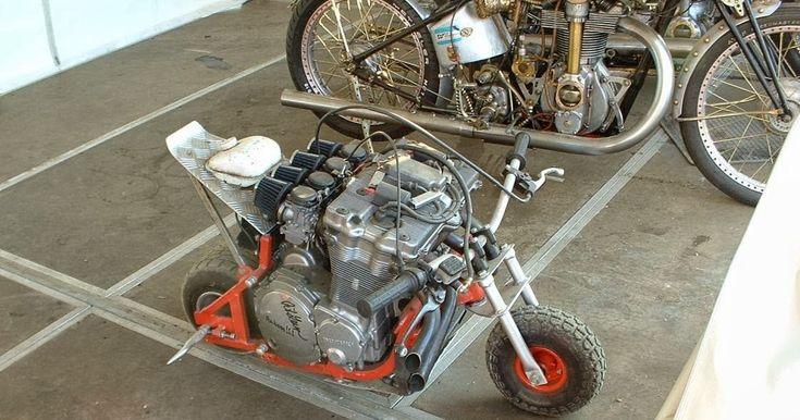 Mini Bike | Mini Bike kit | Mini Bike parts | Mini Bike plans | Vintage Mini Bike | Mini chopper | Baja mini bike | Pocket bike | Mini dirt ...
