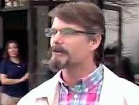 Jeff Gordon Pranks Unsuspecting Car Salesman