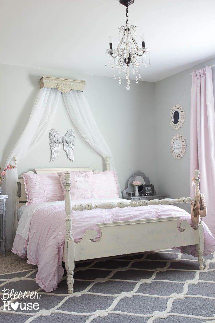 1000 Ideas About Ballerina Bedroom On Pinterest