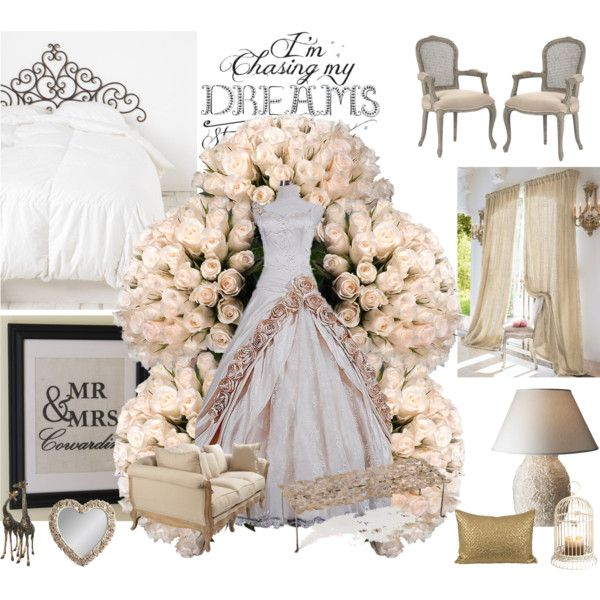 """pearl wedding"" by rubygrosse on Polyvore"
