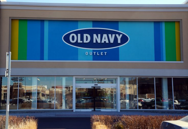 Find an Old Navy Outlet store near you to shop for all your style faves including tees, sweatshirts, dresses and more.