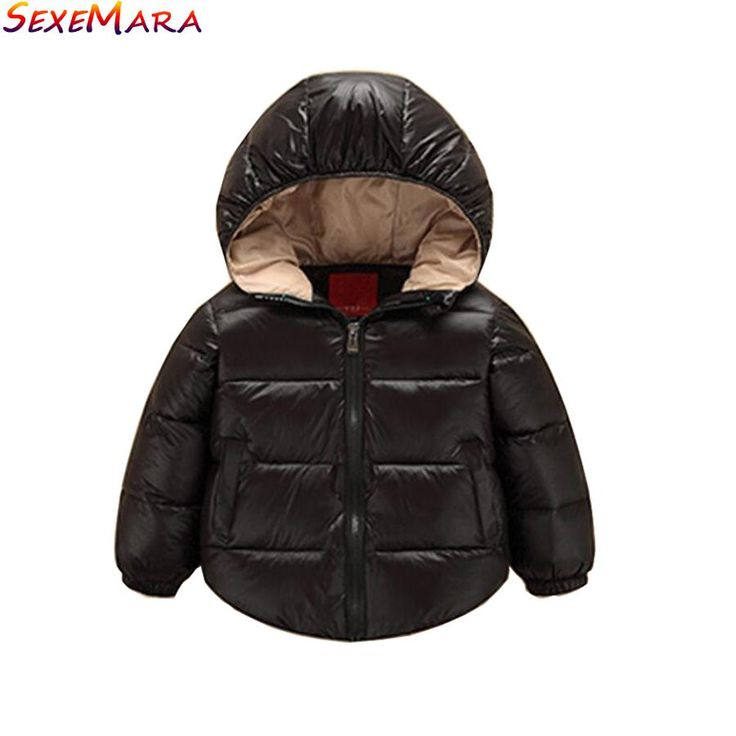 Now In Store:[product tittle] Check it Out Here:http://sophees.com/products/2017-new-arrival-new-90-snowsuit-baby-clothing-fashion-outerwear-down-jacket-7-24-months-snow-warm-waterproof-childrens-coat?utm_campaign=social_autopilot&utm_source=pin&utm_medium=pin