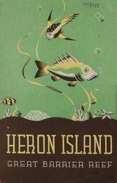 Heron Island - Great Barrier Reef
